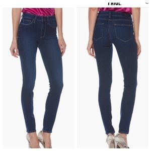 Paige Hoxton Ultra Skinny Jean. High Rise